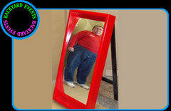 Crazy Mirror $50.00 DISCOUNTED PRICE